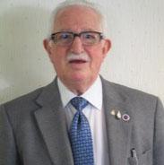Jeffrey Ison